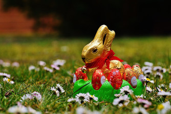 Managing Your Diabetes This Easter