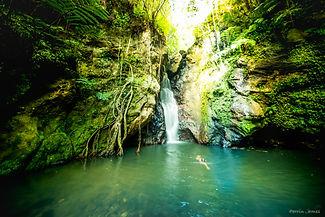 Niakorokoro Waterfall Trek