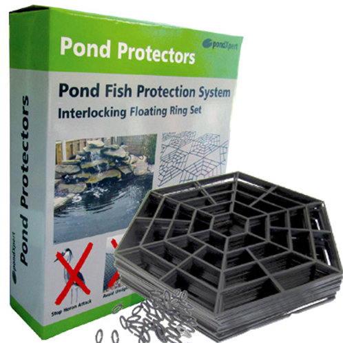 PondXpert Pond Fish Protection System - 30 Set