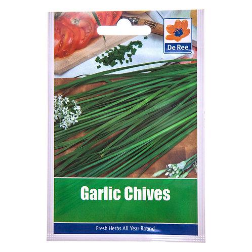 De Ree Garlic Chive Seeds