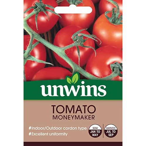 Tomato Moneymaker (Unwins)