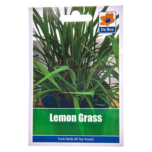De Ree Lemon Grass Seeds