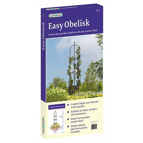 Gardman Easy Obelisk 1.63m High