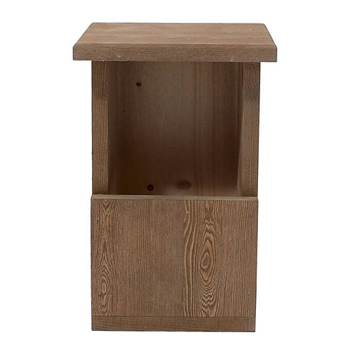 Henry Bell Open Nest Box