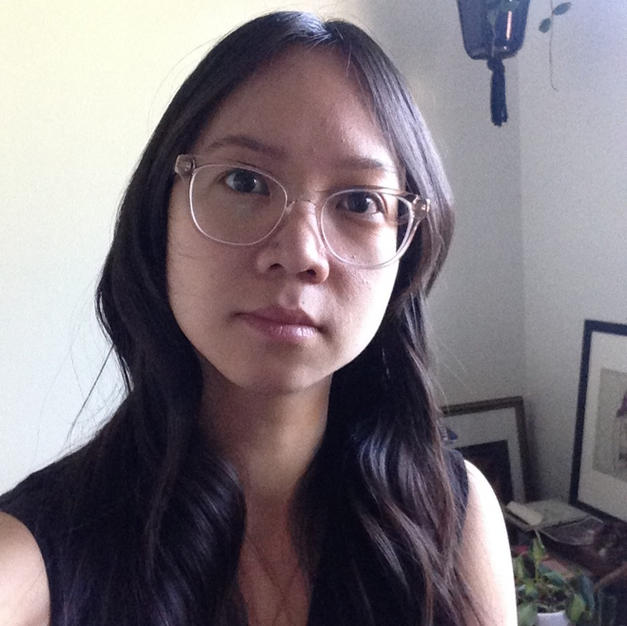 Phuong (she/her); Political Education Committee and Newsletter