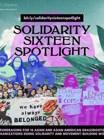 ASC Solidarity 16 Spotlight