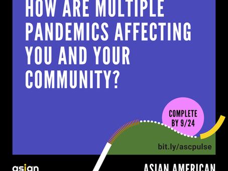 ASC Launches Community PULSE Survey