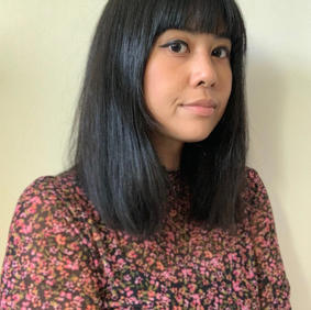 Carmela (she/they); Action Committee, Communications Work Group, Portal to Liberation Sub-Committee