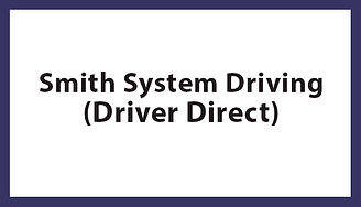 Smith System Driving (Driver Direct), Smith System Driving (Driver Direct) Houston TX