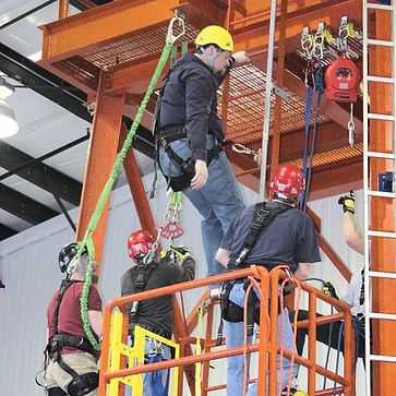 Elevated Fall Prevention, Fall Training Houston TX, safety consultants houston, safety companies in houston texas,  safety consultants houston texas, safety companies houston tx, hse training in houston, safety training in houston tx