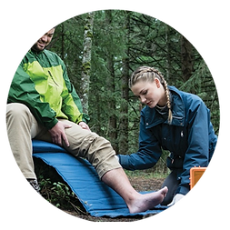Wilderness First Aid, CPR, First Aid Training