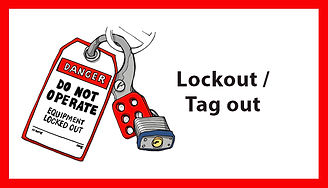 Lockout tagout training, lockout tagout classes, lockout tagout houston tx