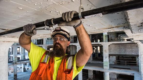 Fire Sprinkler Maintenance, Fire Sprinkler Maintenance Houston TX, Fire Sprinkler Training Houston Texas