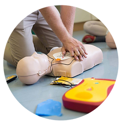 CPR AED Combo, CPR,First Aid Training