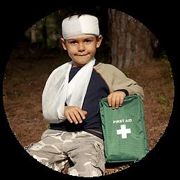 Pediatric CPR First Aid