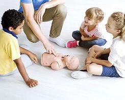 Pediatric CPR. Training.jpg