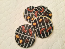 Barbeque Sugar Cookies 2