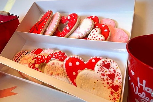 Valentines Gift Box - Large