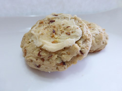 Frosted Almond_Cashew