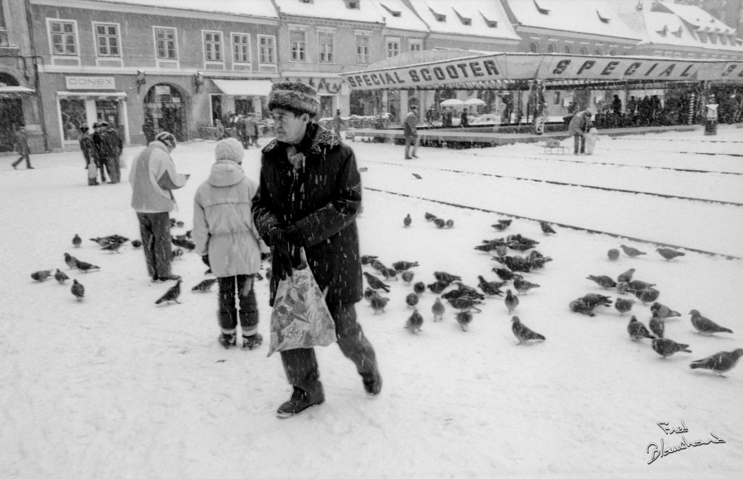 Roumanie 1995