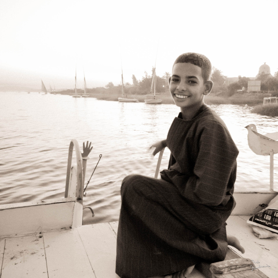 Égypte, 2012