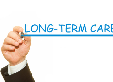 5 Things to Consider Before Transitioning to Long-Term Care