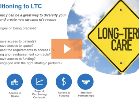Diversify Your Revenue With Long Term Care
