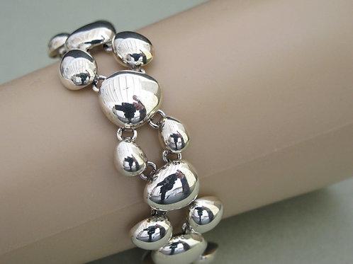Chris Lewis Pebble bracelet