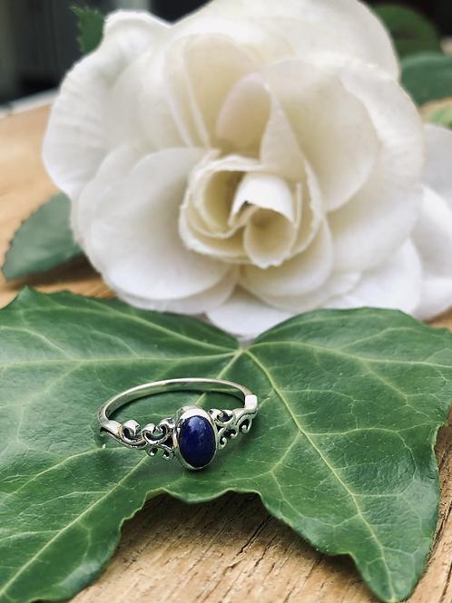 Mikros lapis lazuli
