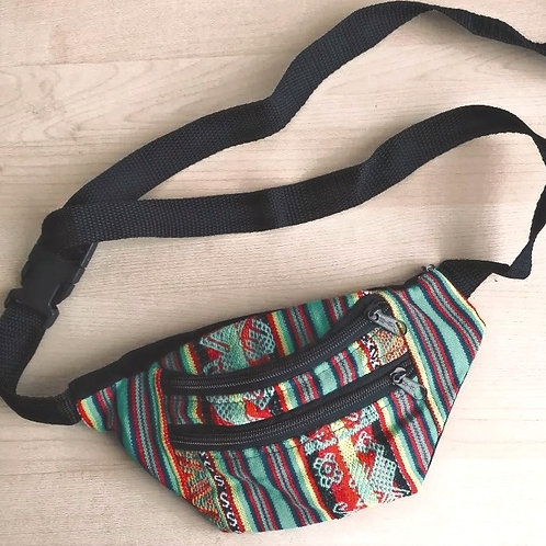 Fannypack 1