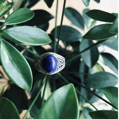 Simi lapis lazuli