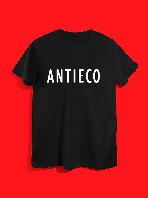 Футболка «Антиэко»