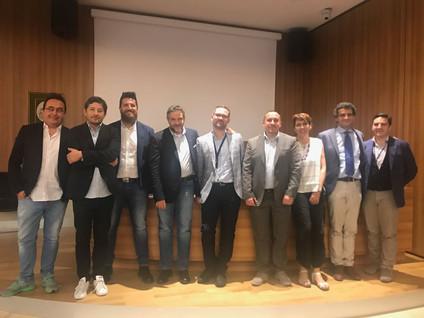 "05.16.2017 - workshop ""Innovation in biomedicine"""