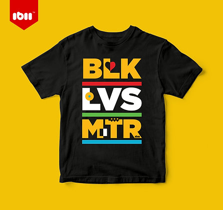 Youth ibii™ BLM T-Shirt