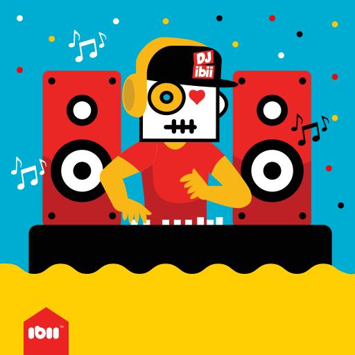 Mountain View - DJ ibii™