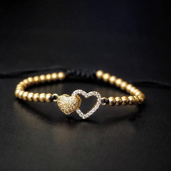 Angel's Heart Queenhandle