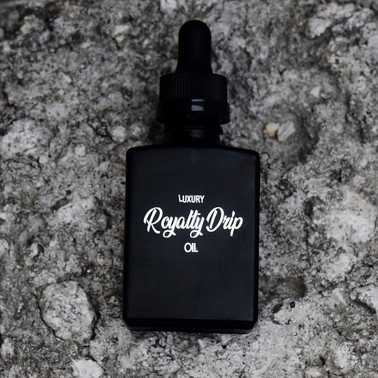 Royalty Drip Oil