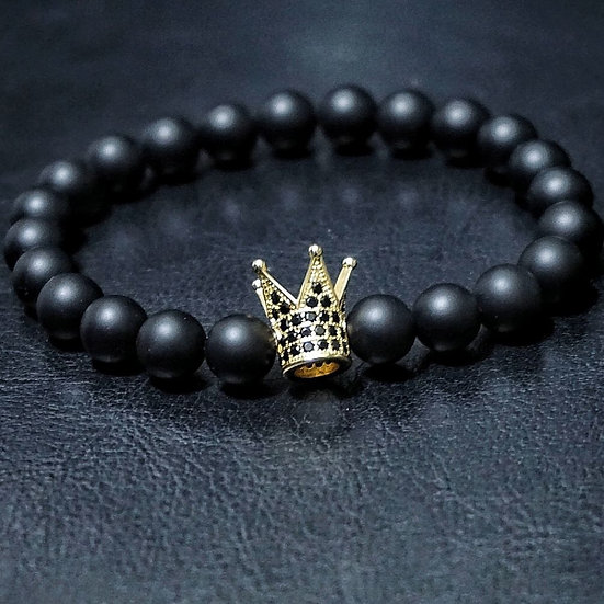 Crown Kinghandle