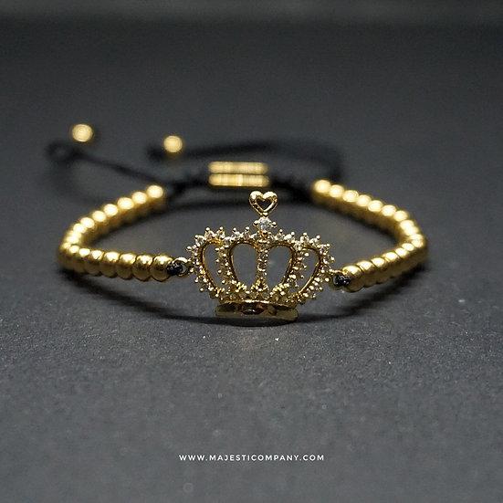 Queen's Crown Queenhandle