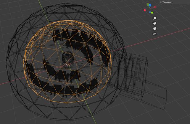 Planetaryum Kubbe