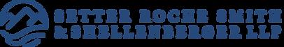 SetterRocheSmithShellenbergerLLP Logo BL
