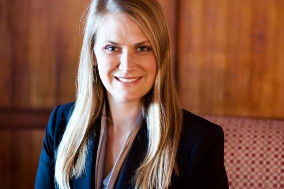 Michelle Wouden