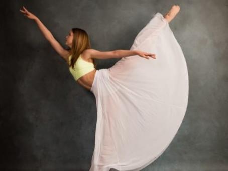 """Dancer Spotlight: Sophie: 2019 """"Arabian"""""""