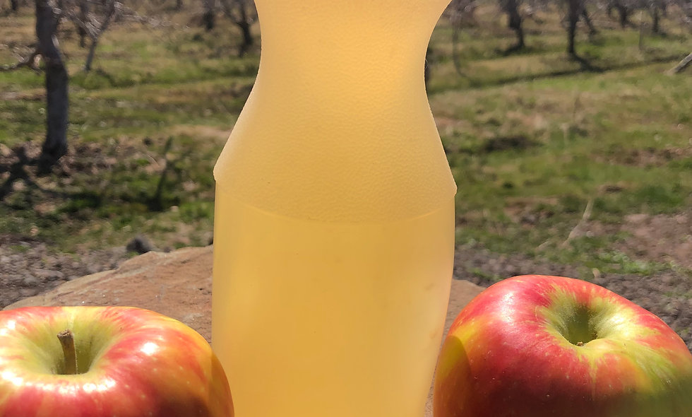 Pear Cider Vinegar