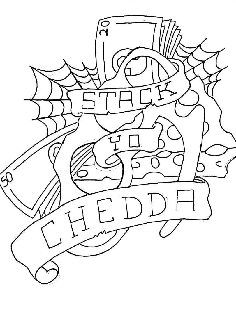Stack Yo Chedda