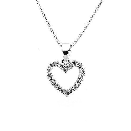 Sweethearts Necklace SHP10124