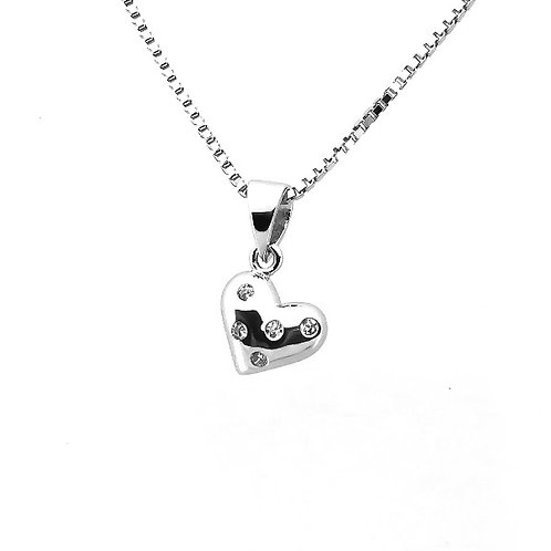 Sweethearts Necklace SHP10252