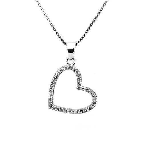 Sweethearts Necklace SHP12133