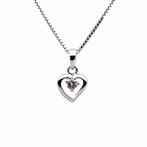 Sweethearts Necklace SHP10126P