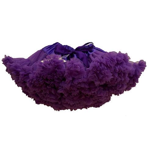 Sweethearts Pettiskirt Purple